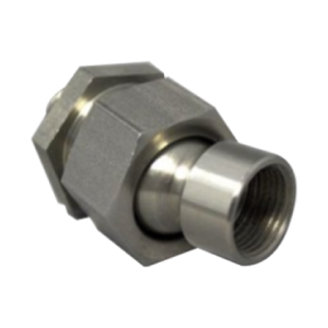 spraytech stainless steel AP swivel