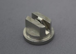 spraytech flat spray nozzle tip c1