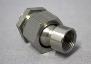 Spraytech Stainless Steel AP Swivel Spray Accessories