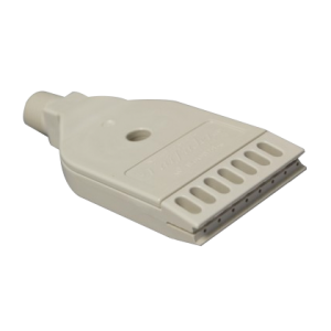 spraytech product taifujet white plastic air blowing nozzles
