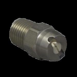 spraytech product 303 stainless steel ceramic flat spray jet nozzle type vnp