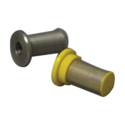 spraytech product stainless and plastic spray nozzle tip