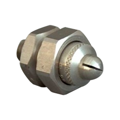 spraytech product stainless steel flat spray nozzle fluid caps