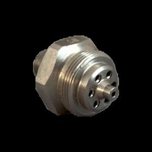 spraytech product stainless steel fluid caps