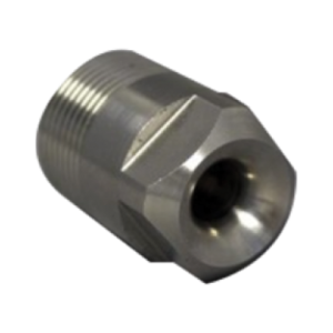 spraytech product stainless steel wide full cone spray nozzle type b2