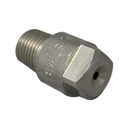 spraytech product stainless steel type b1 full cone spray nozzle
