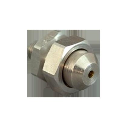 spraytech product stainless steel full cone under pressure setup