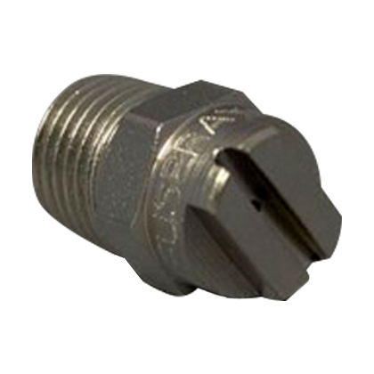 spraytech product high pressure flat spray nozzles type hp