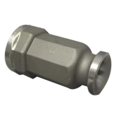 spraytech product stainless steel casted large capacity full cone spray nozzle type b1