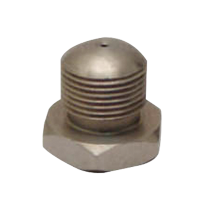 spraytech product stainless steel type c9 needle jet nozzle