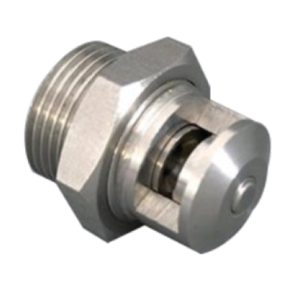 spraytech product stainless steel type cd6 self cleaning spray nozzles