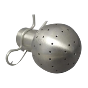 spraytech stainless steel tank cleaning spray ball nozzle