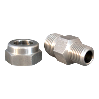 spraytech product tip assembly body and retainer